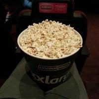 4/25/2013 tarihinde Tolga E.ziyaretçi tarafından Cinemaximum'de çekilen fotoğraf