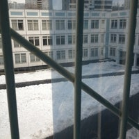 Photo taken at Школа № 728 by Аня П. on 2/12/2013
