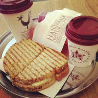 Photo taken at Pret A Manger by Oleg K. on 8/26/2013