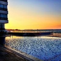 4/18/2013 tarihinde Philip D.ziyaretçi tarafından Ada Beach Hotel'de çekilen fotoğraf