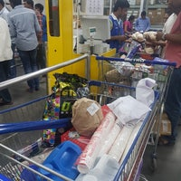 Photo taken at Metro Cash And Carry by Giri L. on 3/26/2017