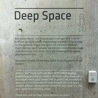 Photo taken at Deep Space 8K by Lotus B. on 4/14/2013