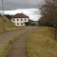 Photo taken at Fazenda do Pontal by Bruno M. on 11/2/2012