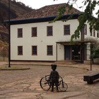 Photo taken at Fazenda do Pontal by Bruno M. on 4/14/2013