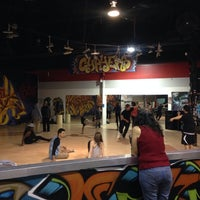 "Photo taken at ""CYPHERS"" The Center for Urban Arts by House M. on 2/15/2014"