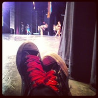 Photo taken at Valley Vista High School Performing Arts Center by House M. on 6/16/2013