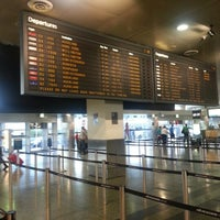 Photo taken at Melbourne Airport (MEL) by Annie J. on 1/8/2013