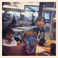 Photo taken at McDonald's by allan a. on 12/4/2012