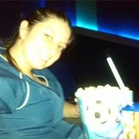 Photo taken at Cinemas Procinal by Camila P. on 3/31/2014
