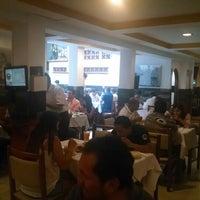 Photo taken at Restaurante Candilejas by Iván L. on 7/20/2014