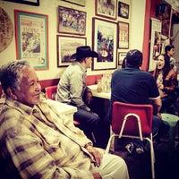 Foto tomada en Cantina La Capilla por Mickael T. el 12/23/2013