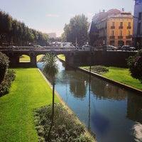 Photo prise au Perpignan par Mickael T. le10/10/2013