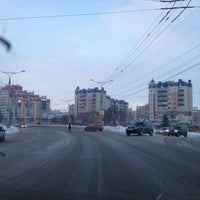 Photo taken at Институт Образования by Анастасия А. on 1/26/2013
