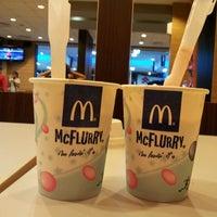 Photo taken at McDonald's by Kiky M. on 5/23/2013