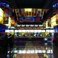 Photo taken at MEGABOX Coex by Dongwoo L. on 12/10/2012