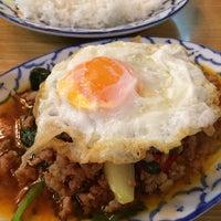 Photo taken at タイ料理 ロッディー by Happyone B. on 5/22/2017