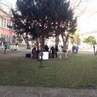 Das Foto wurde bei Taşkışla Mimarlık Fakültesi von İlknur C. am 1/31/2016 aufgenommen