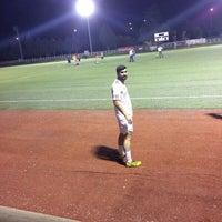 Photo taken at Tpao Futbol Sahasi by .. on 5/26/2014