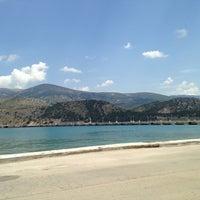 Photo taken at Palia Plaka by Ioannis F. on 5/11/2013