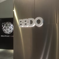 Photo taken at BBDO Bangkok by Suthisak on 5/17/2017