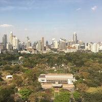 Photo taken at BBDO Bangkok by Suthi on 1/30/2017