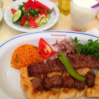 Photo taken at Kebabistan by Elifnur E. on 8/10/2013