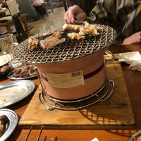 Photo taken at 煉屋 by こーへい on 3/30/2018