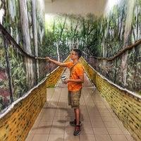Photo taken at Kluang Mall by Vino on 8/27/2015