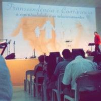 Photo taken at Igreja Batista da Graça by Camila A. on 2/1/2016