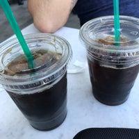 8/31/2017 tarihinde Erkan D.ziyaretçi tarafından Starbucks'de çekilen fotoğraf