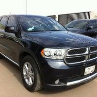 Foto scattata a United Motors da Ali A. il 12/5/2012