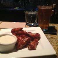 Photo taken at Divots Restaurant by Sean F. on 2/19/2013