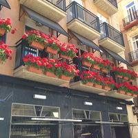 Foto tomada en Plaza de las Flores por Fabian N. el 4/3/2013