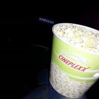 Photo taken at Cineplexx by Kristina K. on 3/2/2013