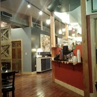 Photo taken at Gabriel's Cafe by Colin O. on 2/16/2013
