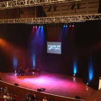 Photo taken at Colston Hall by Rodney T. on 5/20/2013
