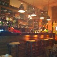Foto tirada no(a) Cafe King Pong por 💕Anechka H. em 11/16/2012