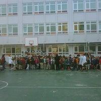 Photo taken at Doğa Koleji by Yaren B. on 11/16/2012