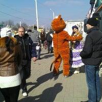 Photo taken at Абсолют by Artem G. on 3/17/2013