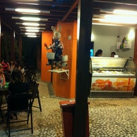 Foto tirada no(a) Coelhinho Sorveteria Italiana por Renato G. em 11/8/2012
