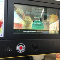 Photo taken at SONIC Drive In by Stephanie T. on 4/4/2017