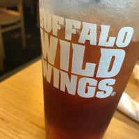 Photo taken at Buffalo Wild Wings by Stephanie T. on 7/28/2017