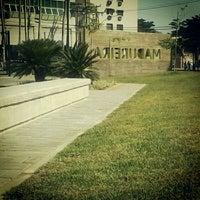 Foto tirada no(a) Parque Madureira por Matheus M. em 11/2/2012