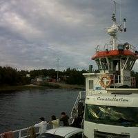Foto diambil di Canal Yal oleh Phillip F. pada 2/20/2013