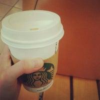 Photo taken at Starbucks by Cynthia M. on 5/8/2013