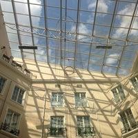 Снимок сделан в Гранд Отель Эмеральд пользователем Дима 6/21/2013