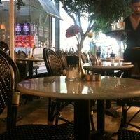 Photo taken at Cafe Nelmezzo by John B. on 11/9/2012