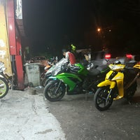 Photo taken at Along Bike Solution by Momok T. on 10/10/2016