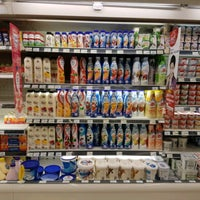 Photo taken at Cold Storage by Momok T. on 3/23/2017