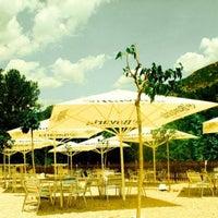 Foto tirada no(a) Hotel Rosaleda del Mijares SPA, Rte & River Club por Alejandro R. em 4/13/2013